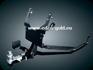 Attelage pour goldwing GL 1800 2012