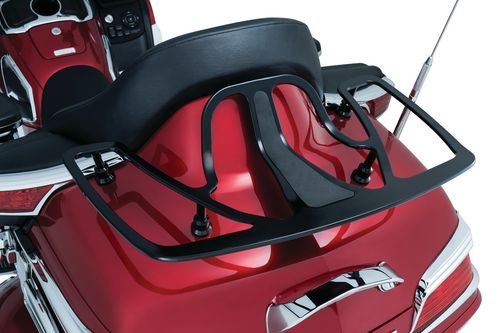 PORTE PAQUET 1800 GOLDWING KURYAKYN NOIR