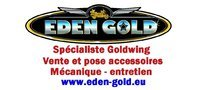EDEN-GOLD, de la mini moto à la goldwing